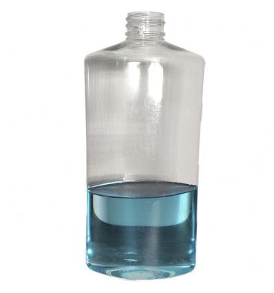 Butelka do dozownika 400 ml